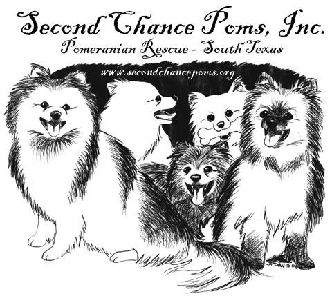 Second Chance Poms Inc